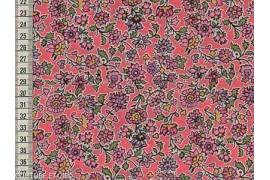 Tissu Pereira rose