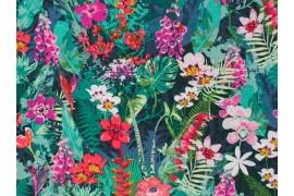 Tissu Art Gallery Fabrics Boscage Lush Rainforest, x10cm dans ART GALLERY FABRICS par Couture et Cie