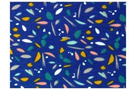 Jersey Saphir, x10cm dans Tissus par Couture et Cie