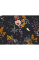 Tissu Art Gallery Fabrics Halloween Spooky'n sweeter, x10cm