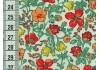 Liberty Meadow orangé dans Tissus LIBERTY OF LONDON par Couture et Cie
