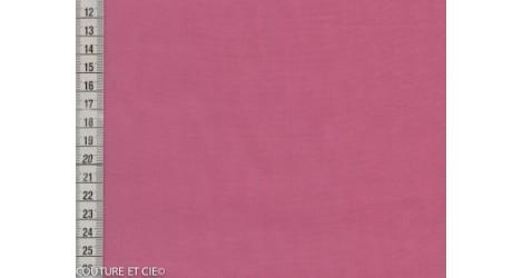 Batiste de Lawn églantine dans Tissus unis par Couture et Cie