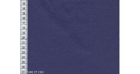 Batiste de Lawn marine dans Batistes de coton par Couture et Cie