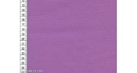 Batiste de Lawn mûre dans Tissus unis par Couture et Cie