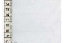 Batiste de Lawn porcelaine, coupon 60*137cm