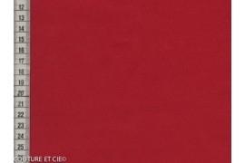 Batiste de Lawn rubis