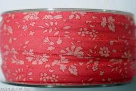 Biais Liberty Capel corail dans BIAIS par Couture et Cie
