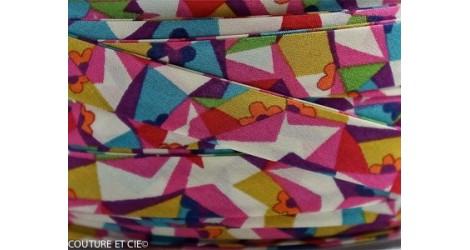 Biais Liberty Poppy Patchwork dans BIAIS par Couture et Cie