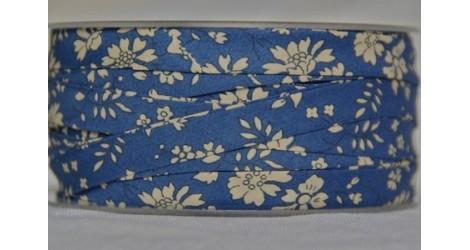 Biais Capel bleu encre dans Accueil par Couture et Cie