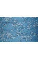 Biais Liberty Capel bleu jean