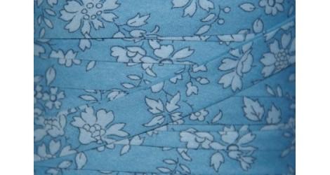Biais Liberty Capel bleu jean dans BIAIS par Couture et Cie