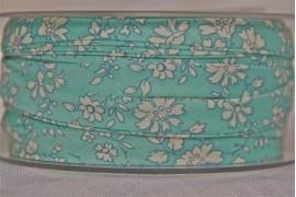 Biais Capel turquoise