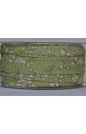 Biais Capel vert olive