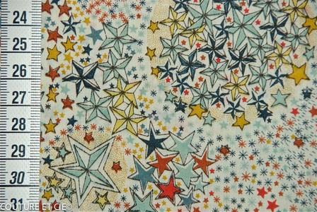 Liberty Adelajda multicolore
