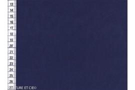 Fil à fil marine changeant