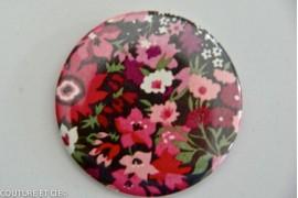 Grand badge Liberty Manuela rose