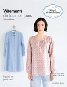 Vêtements de tous les jours- Yoshiko Mizuno