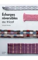 Echarpes réversibles au tricot- Toshiyuki Shimada