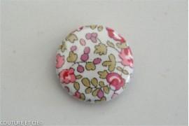 Petit Magnet Liberty Eloise rose