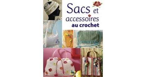 Sacs et accessoires au crochet dans Crochet par Couture et Cie