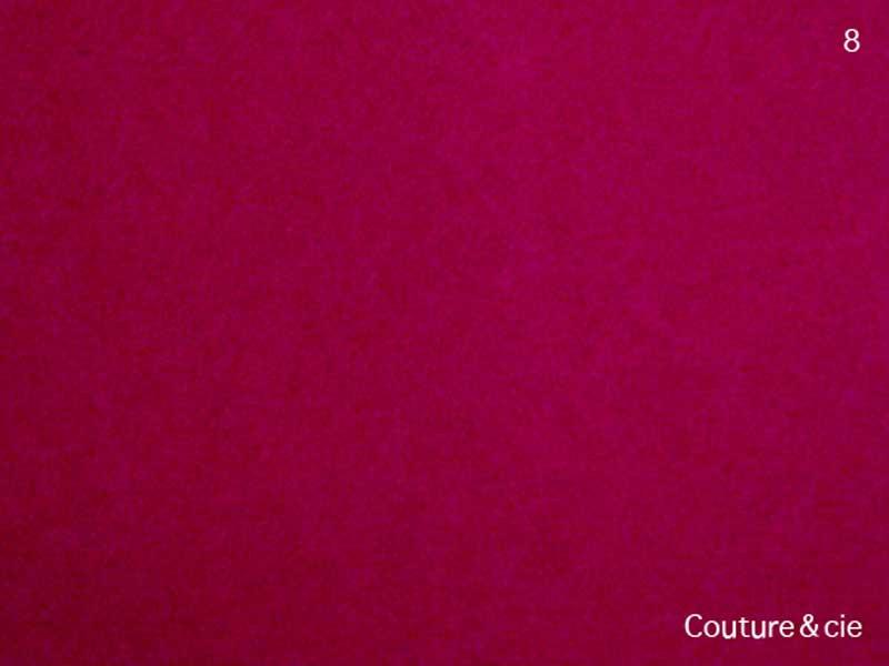 08 - rose fushia