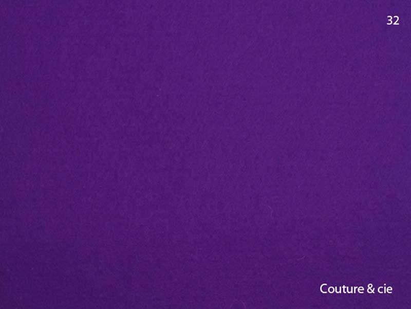 32 - violet
